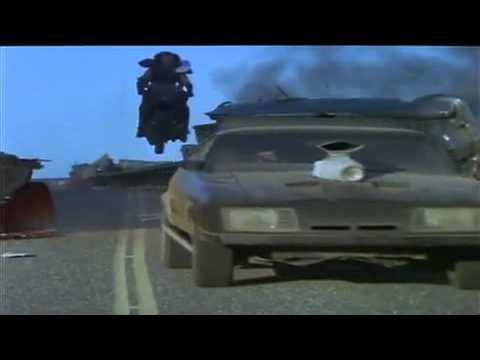 Mad Max 2 - O Clássico vs. A Ópera em videoclipe de 2015!