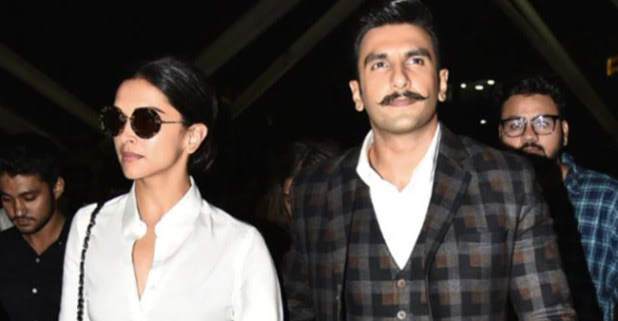 After their wedding in Italy, Ranveer and Deepika to have two wedding receptions in India