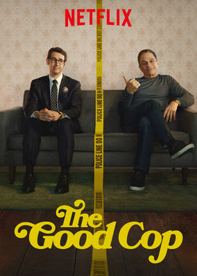 Good Cop, The - Season 1