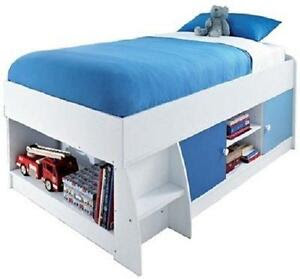 Boys Bed | eBay