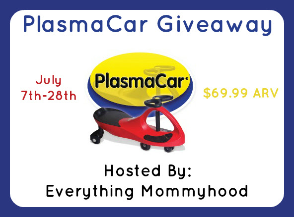 PlasmaCar