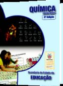 capa do livro de quimica