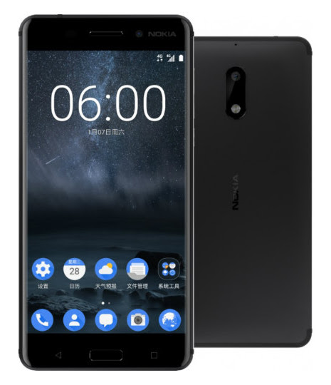Nokia 6 2018 User Guide Manual Tips Tricks Download