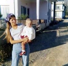 Toni & Dani in 1976