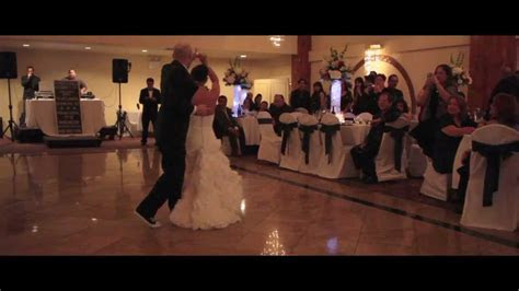 Best. First Wedding Salsa Dance. Ever.   YouTube