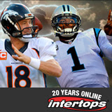 Intertops Sportsbook Putting Extra Cash in Players Pockets for Super Bowl Betting