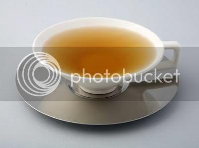 Tea = time 2