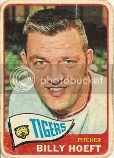 #471 Billy Hoeft