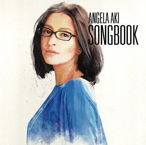 SONGBOOk / Angela Aki
