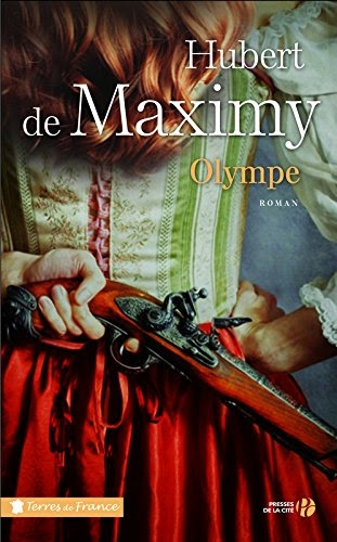Couverture Olympe