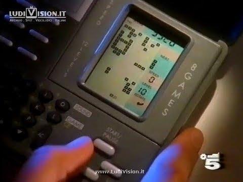 Sanyo - Giocatraduci (1995)