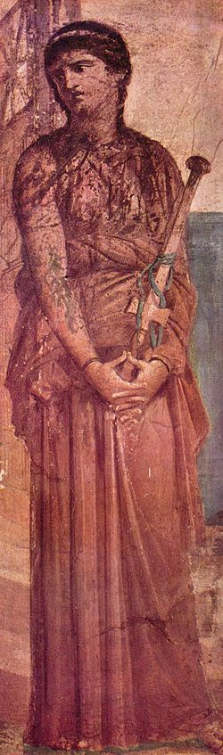 Ritratto di Medea