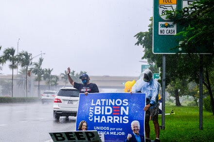 TREND ESSENCE:Who Will Win Florida? What Polls Say About an Eternal Mystery