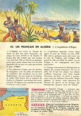 l43français en algerie