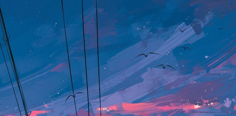 Anime Aesthetic Backgrounds
