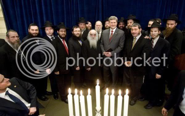 Harper&Jews&Minorah