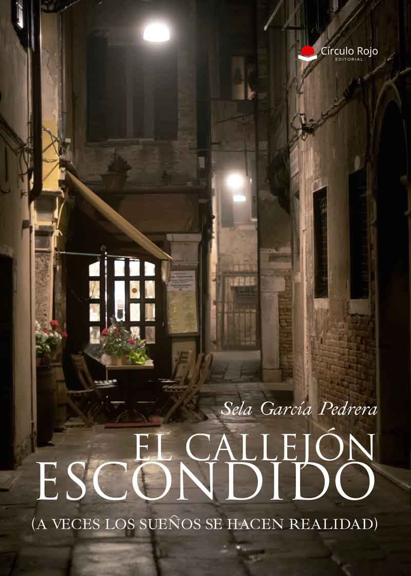 Image result for el callejon escondido