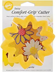 Daisy Girl Scout cookie cutter