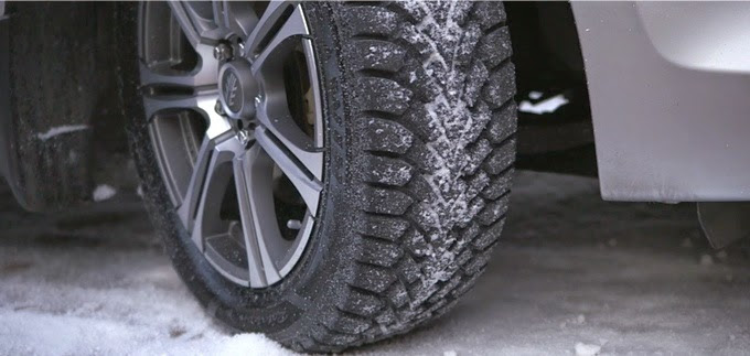 Gm Gives You Winter Tips On Tire Care Shaw Gmc Chevrolet Buick