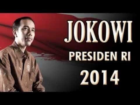 Rakyat Mulai Meragukan Jokowi Jadi Presiden