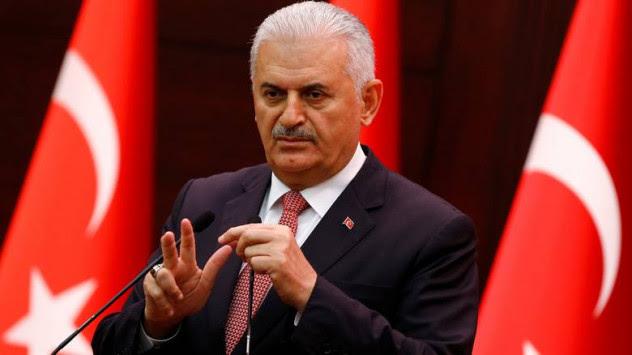 Στην Αθήνα σήμερα ο Τούρκος Πρωθυπουργός