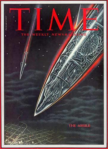 1956 ... missile brains!