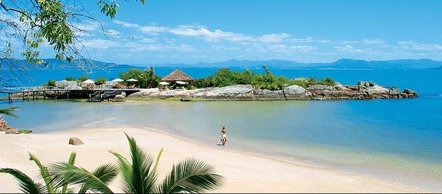 Ponta dos Ganhos Resort Santa Catarina Brazil