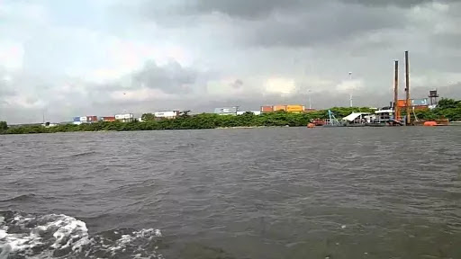 Fraudsters Sell Lagos Lagoon For N787 Million