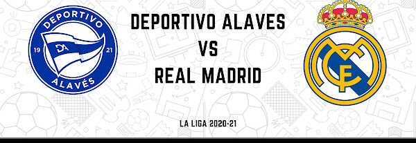 La Liga 2020-21 Deportivo Alaves vs Real Madrid LIVE Streaming: When and Where to Watch Online, TV Telecast, Team News