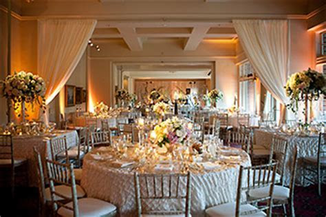 Sherwood Country Club Thousand Oaks Wedding Venues