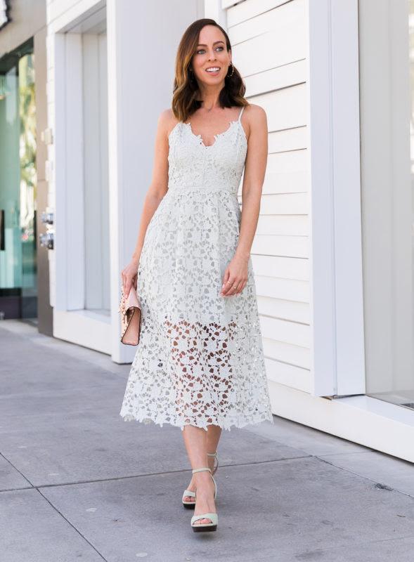 wedding guest dresses  2018 summer fashion trends