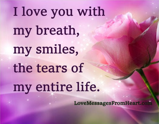I Love You So Love Messages From The Heart