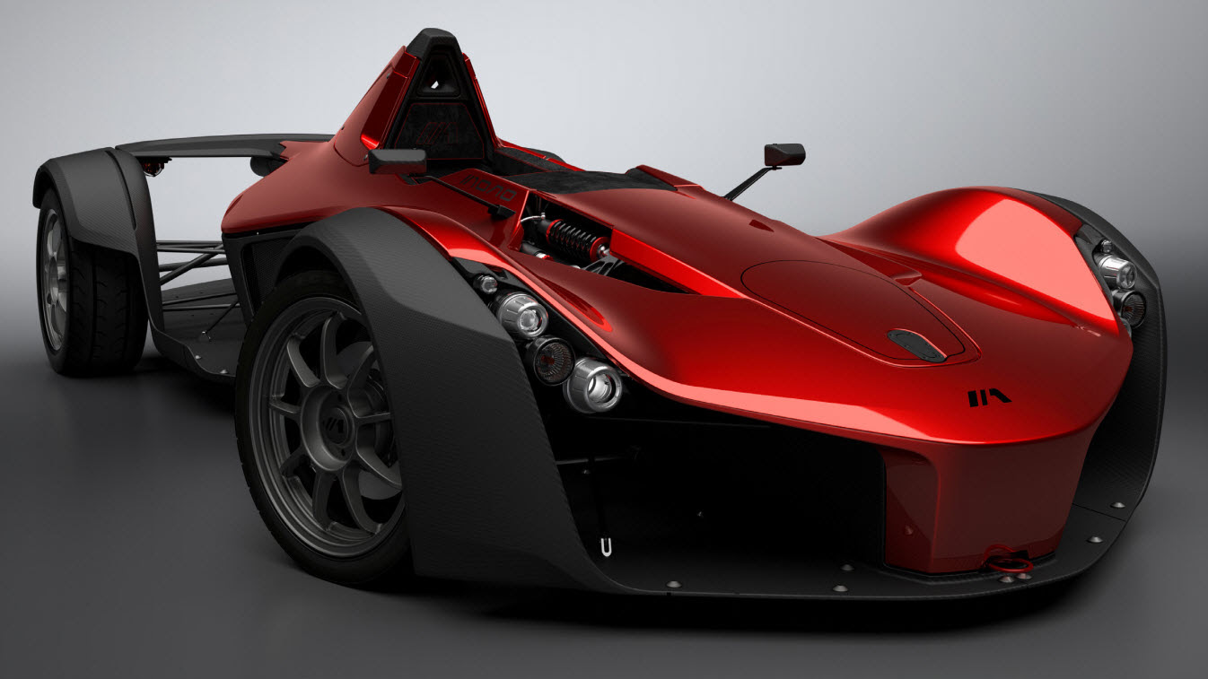 Resultado de imagen para inventor car