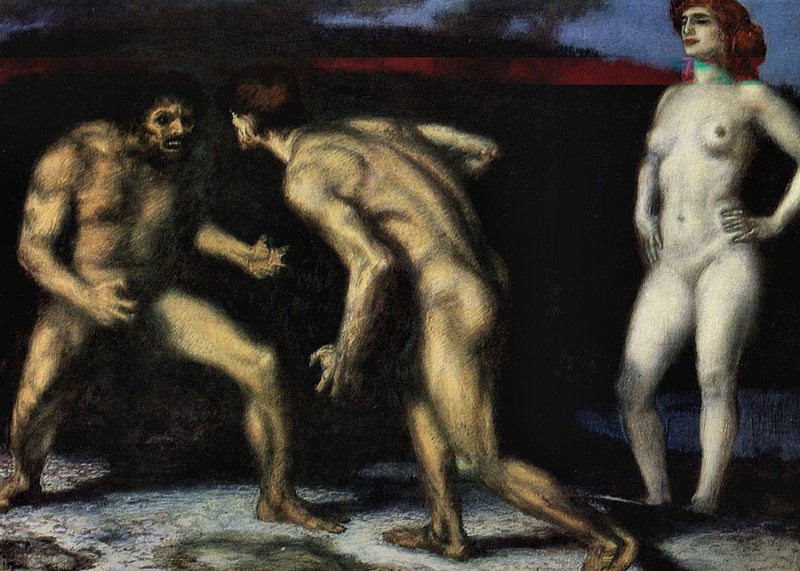 File:Franz Von Stuck - The Struggle for Woman.jpg