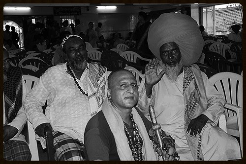 The Malangs From Haji Malang And The Malang From Mumbai by firoze shakir photographerno1