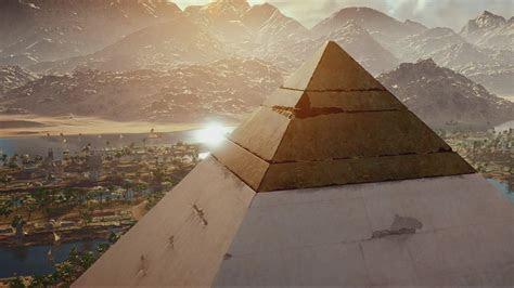 pyramid hd wallpaper background image  id