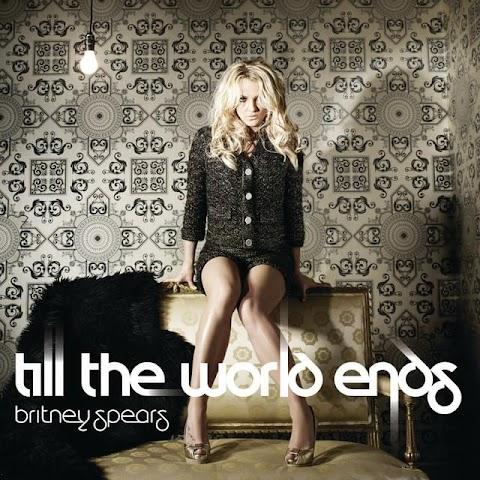 Britney Spears Dance Till The World Ends Lyrics