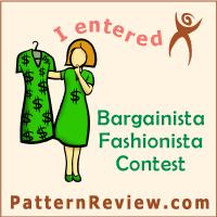 Bargainista Fashionista Contest 2015