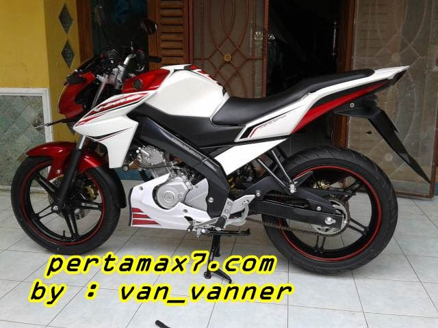 Striping R15 Hitam Motif Modifikasi Monster Livery 01 ...