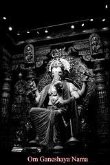 Lalbagh Chya Raja A Pucca Mumbaikar by firoze shakir photographerno1