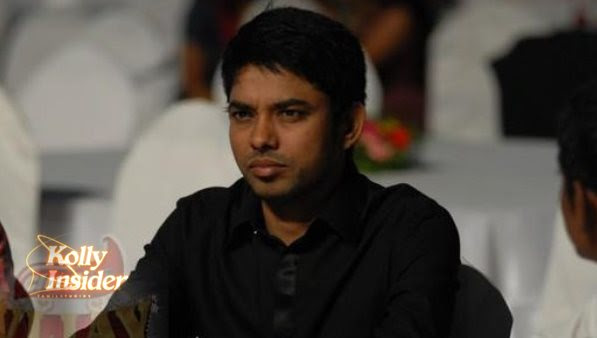 Director Saravanan escapes accident with minor injuries