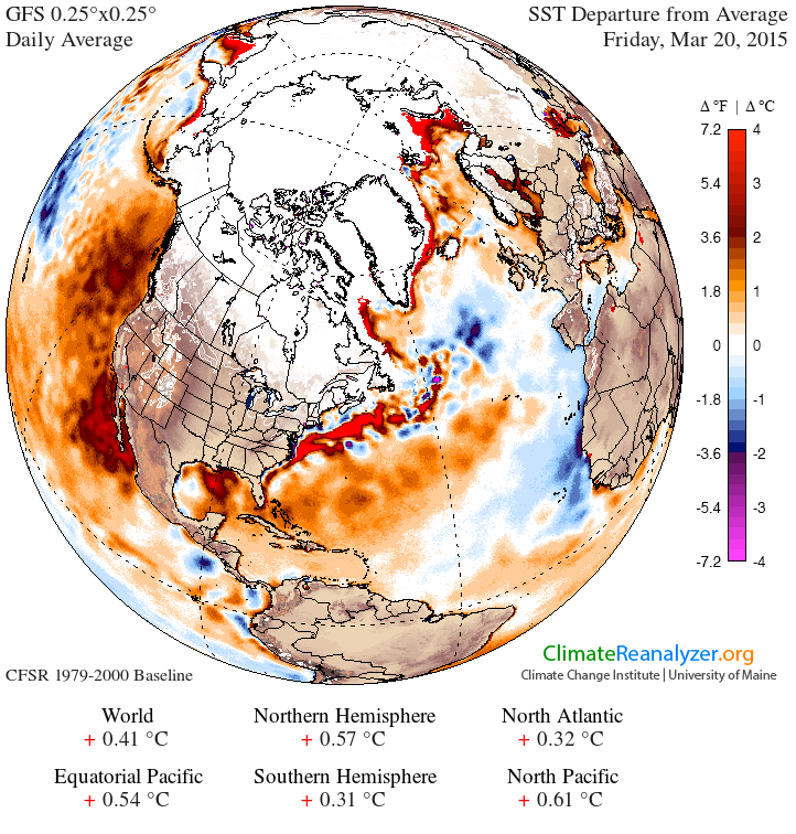 GFS-025deg_NH-SAT1_SST_anom20March2015