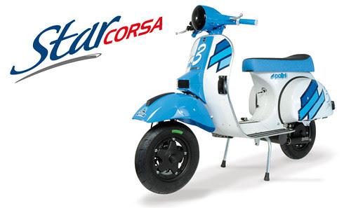 LML Star Corsa