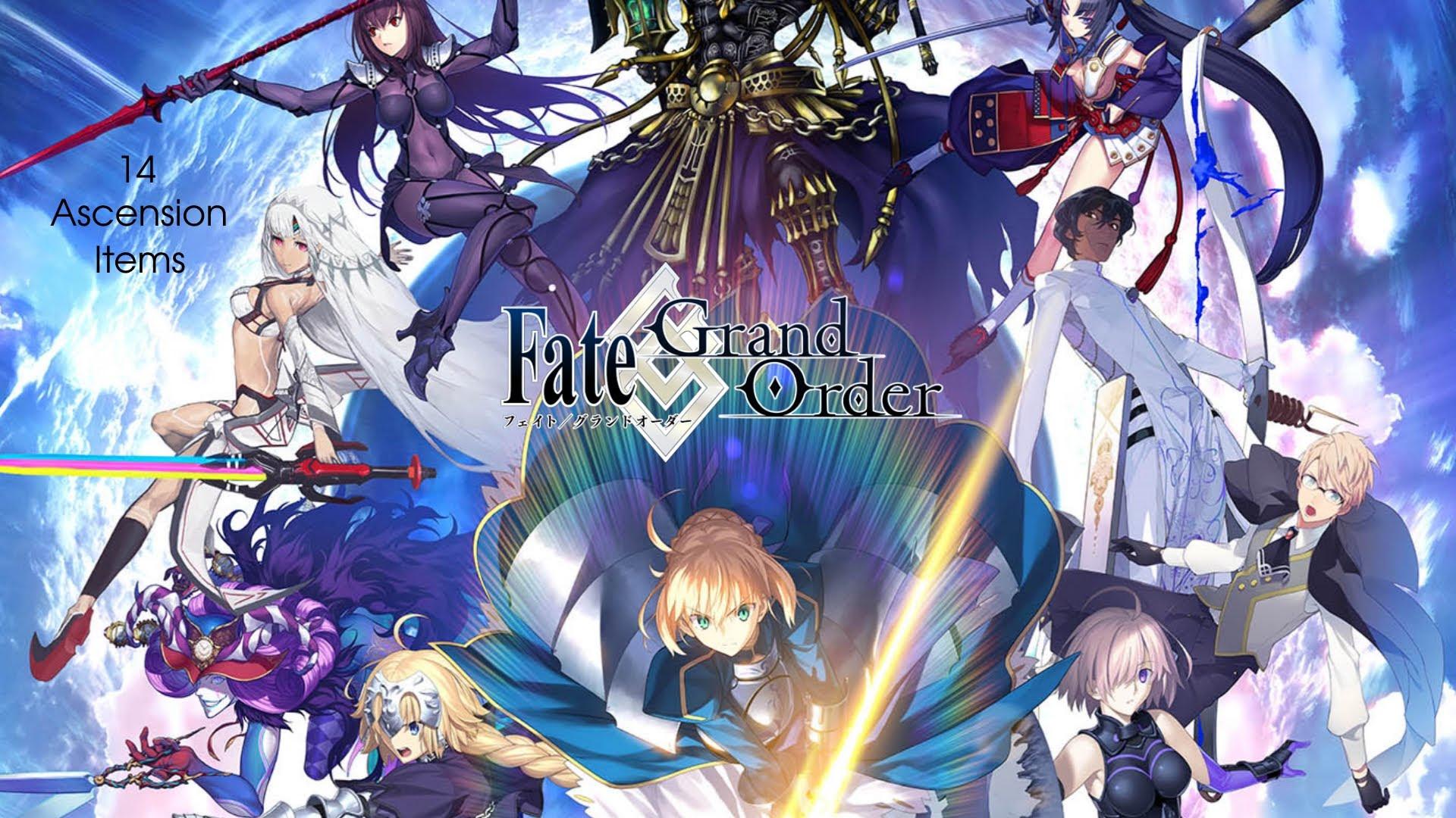 Fate Grand Orderの画像 原寸画像検索