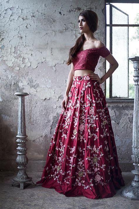 Affordable & Cheap Indian Bridal Dress Designers 2018 Low