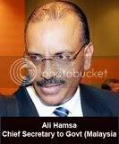 Dr Ali Hamsa