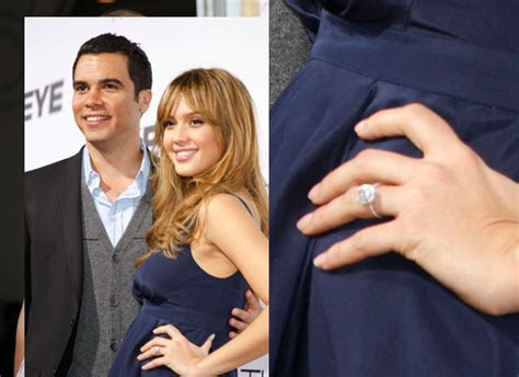 Celeb Bling: Our Favorite Engagement Rings