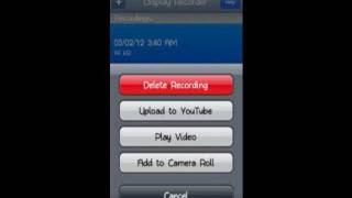 Download Youtube Video To Camera Roll