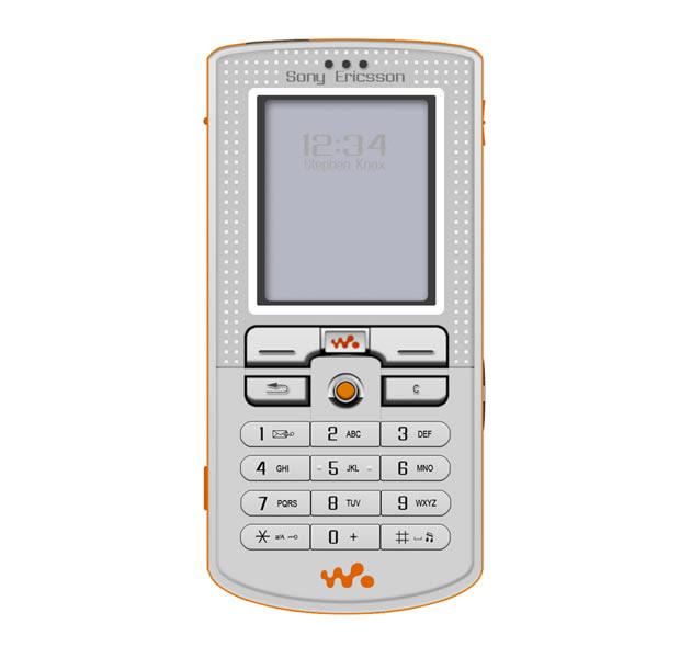 Mobile Phone Psds