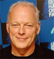 David Gilmour lead guitar and voice of Pink Floyd